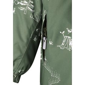 Reima Lappi Combinaison D'Hiver Enfants en bas âge, greyish green